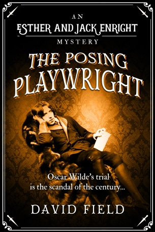 The Posing Playwright